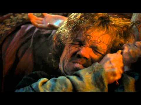 Tyrion Kills Tywin And Shae FULL SCENE 4 X 10