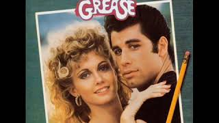 STEPPING RAZOR LOADS Grease 1978 Soundtrack FULL ALBUM HQ