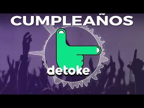 Ozuna ft. Nicky Jam - Cumpleaños (DJ Marche) [REMIX 2017]