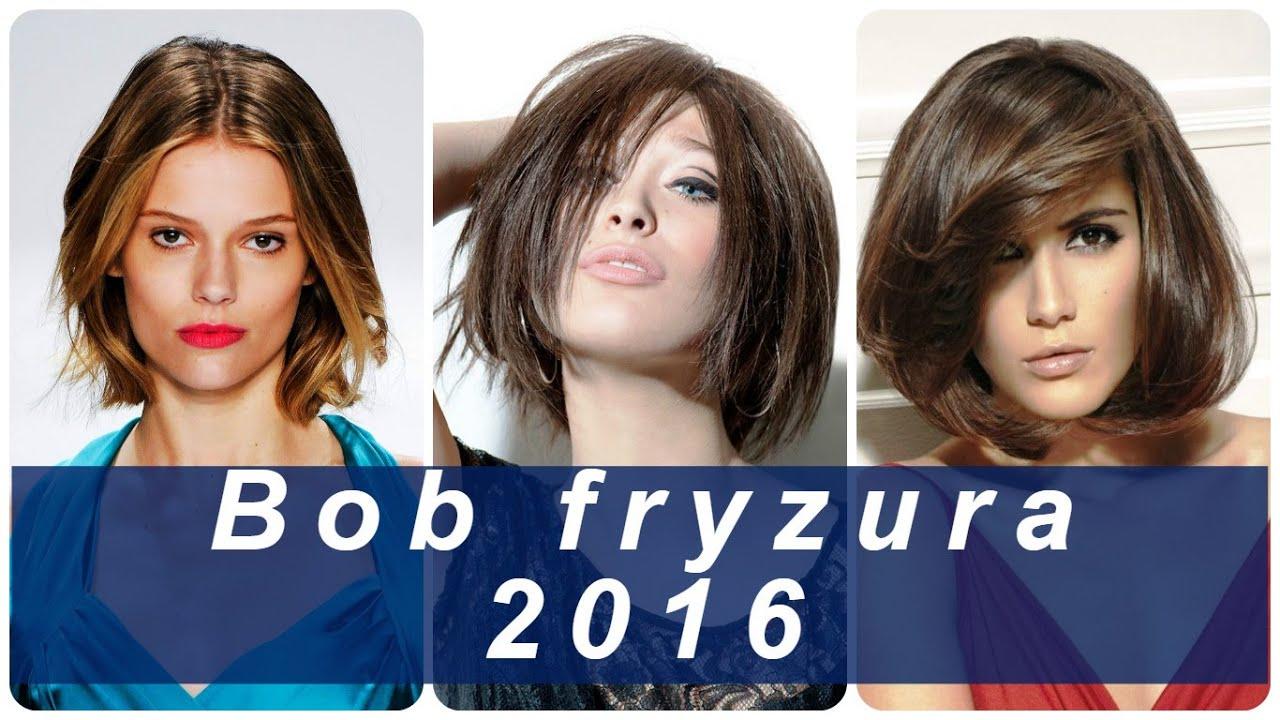 Bob Fryzura 2016