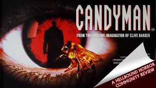 Candyman (1992) Nadia Gladys' Review | Hellbound Community Reviews