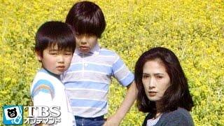 久子(いしだあゆみ)は子どもを連れて家を出た。宏(古谷一行)はあらゆる方...