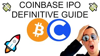 Coinbase IPO Date And Stock Price
