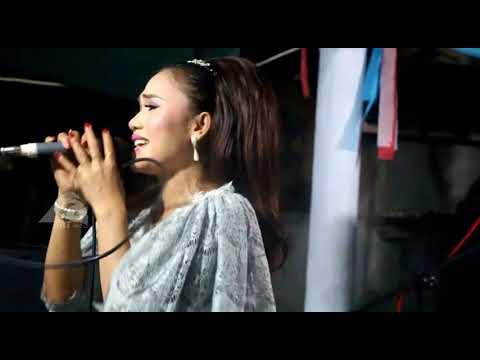 Sasak Konser Erni Live Bersama Band Tanpa Nama Group 3 sampi gading