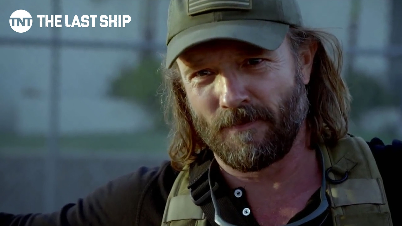 The Last Ship Welcome To Gitmo Season 1 Ep 2 Meet Tex