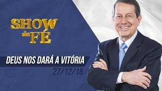 Baixar Show da Fé | Deus nos dá vitória | RR Soares