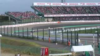 F1日本グランプリ2018鈴鹿予選!
