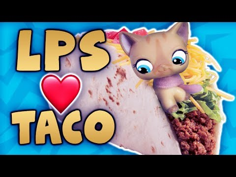LPS TACO! Fan Mail Time 23 [PO BOX CLOSED] | Alice LPS
