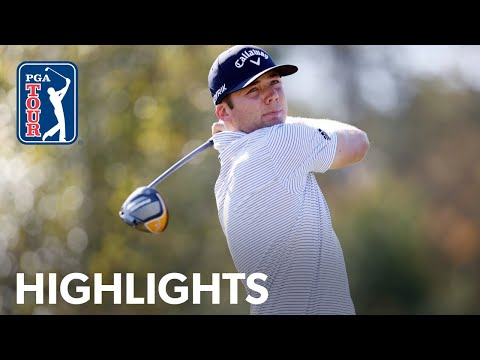 Highlights | Round 3 | Vivint Houston Open 2020