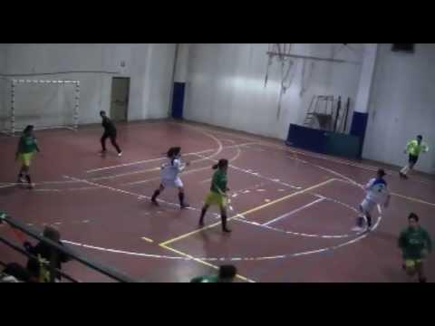 Partica calcio a 5 Femminile Vignanello 1 – Nepi Sport Event 7