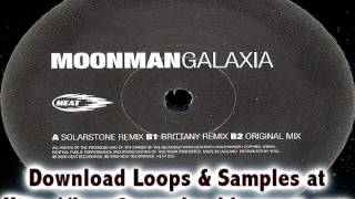 Moonman - Galaxia (Solarstone Remix) (Full Version)