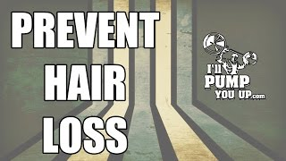 How to Prevent Hair Loss - DHT Blockers