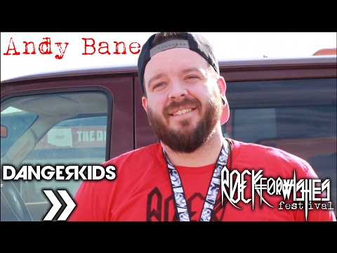 Interview with DANGERKIDS The End Is Here Tour 2017