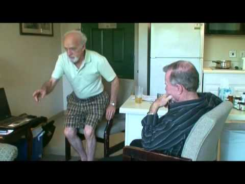 Parkinson's Disease Overcome By Chiropractor Dr. Marcoux On Noel Batten's BA10 Program
