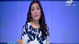 رشا مجدي: السيسي يؤمن بأن مستقبل مصر في يد الشباب