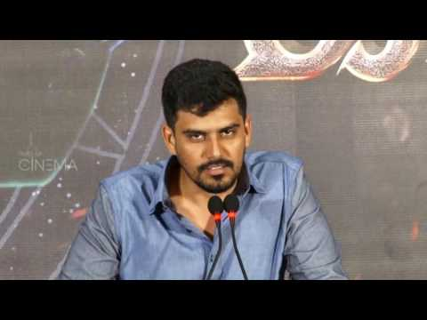 S R Prabhu Dream Warrior Pictures Producer Speaks About Kaashmora Movie Press Meet | TOC