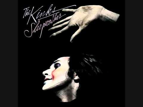 Клип The Kinks - Prince of the Punks
