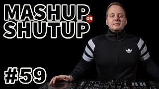 Soundwave Late Nite Session 59 - Me-High-Low / MASHUP OR SHUTUP