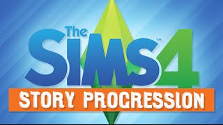 THE SIMS 4 || Story Progression / Mc Command Mod Overview + Install.