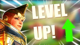 LEVEL UP YOUR GAME - Apex Legends - Tips & Tricks Guide - Level Up Series Episode #1