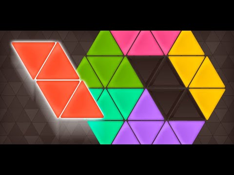 Triangle Tangram  For Pc - Download For Windows 7,10 and Mac