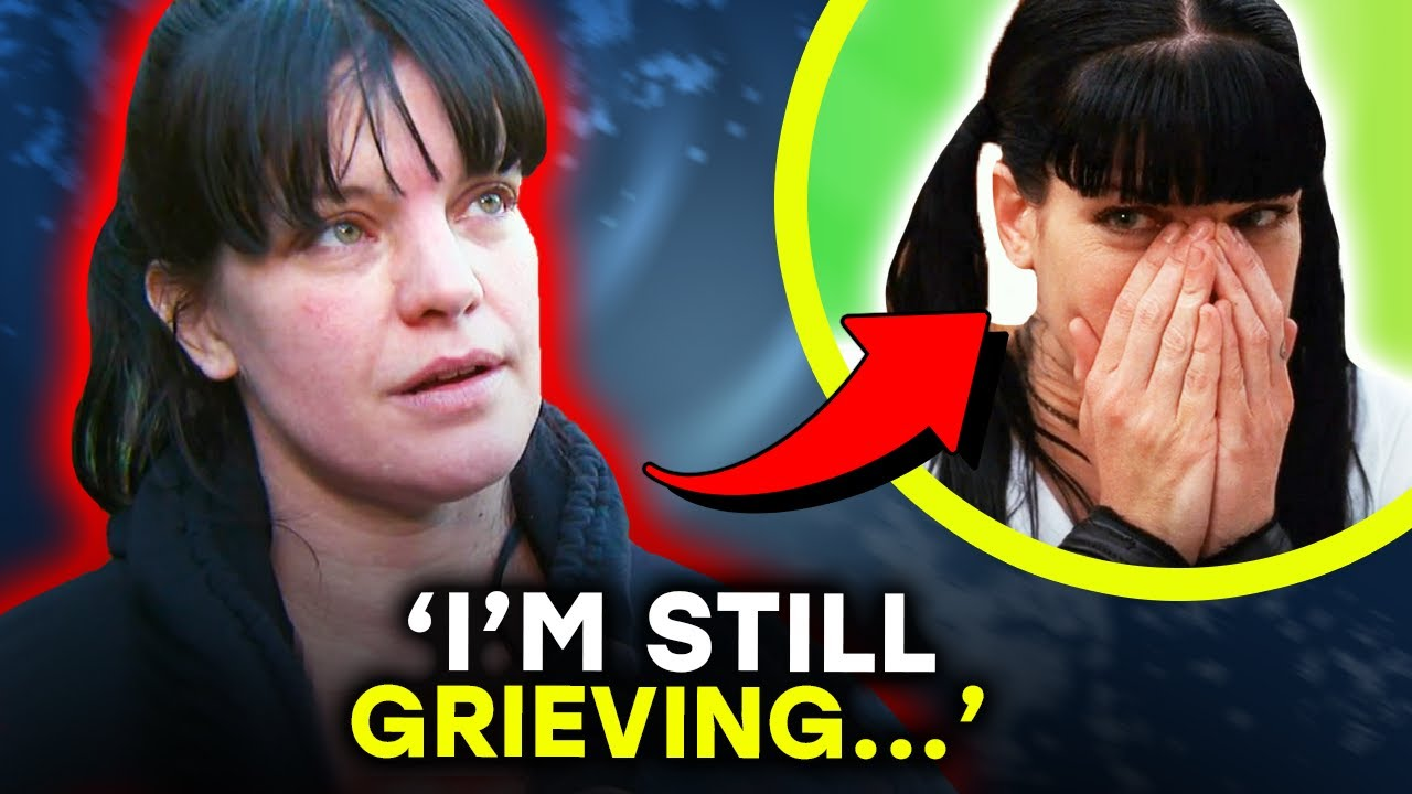 Download NCIS: The Real Reason Why Pauley Perrette Left The Show |⭐ OSSA
