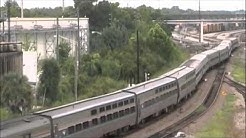 Amtrak Jacksonville
