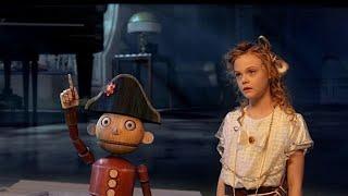 Кадры из фильма Щелкунчик и крысиный король