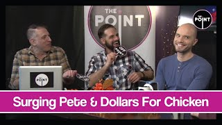 The Point - Surging Pete & Dollars For Chicken (S04E09)