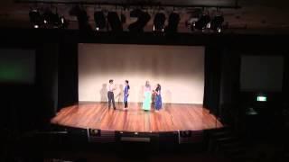 Malam Malaysia 2015 - Lagu Hatiku (Part 2)