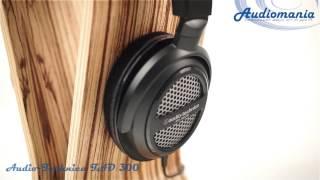 Наушники Audio Technica ATH TAD 300