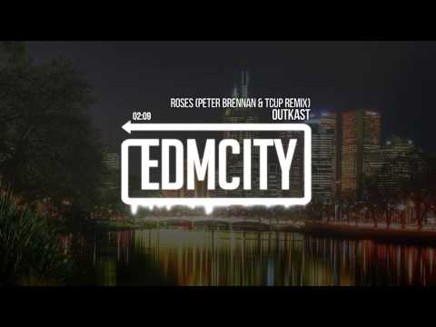 Outkast – Roses (Peter Brennan & TCUP Remix)
