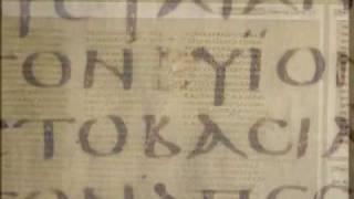 La Biblia más antigua del mundo, ya está en internet