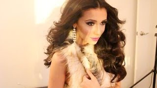 Emily Shah ♔ Miss New Jersey USA 2014