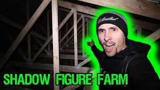 THIS FARM IS SO HAUNTED IT'S F…