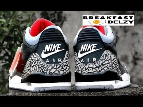 098a38e54469c 2018 Jordan Releases,adidas Yeezy,Lebron Retro,New Balance,Bred 13 & More -  BREAKFAST WITH DELZY