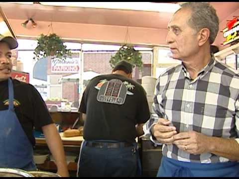 Cheap Eats 17 - Johnnie's - Santa Monica TV