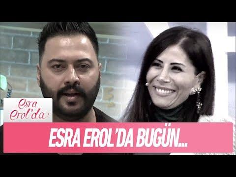 Esra Erol'da bugün neler oluyor? - Esra Erol'da 30 Ocak 2018
