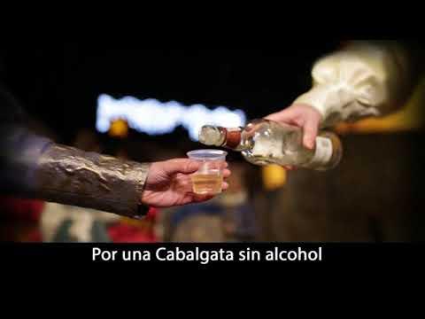 VÍDEO: Por una cabalgata sin alcohol