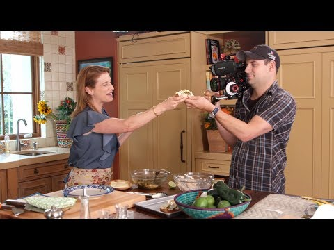 Pati Jinich - 2018 James Beard Award Nominee
