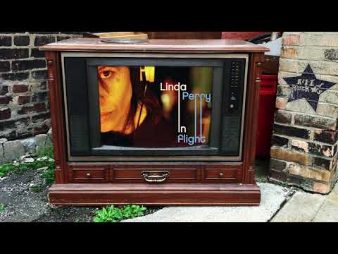 Linda Perry - Fill Me Up (from In Flight)