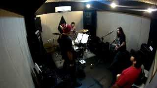 Regnum Umbra Ignis - Sadists Claws of Existence (Rehearsal)