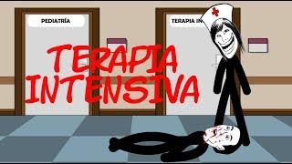 Historias con memes breves 24/CREA TU MEME 15/Terapia Intensiva