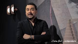 Imm Cologne 2020 | DEVINA NAIS -  Massimo Tognon presenta le novità