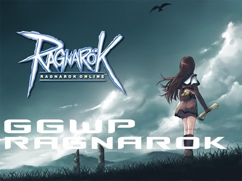 #throwback Philippine Ragnarok Online Last Day