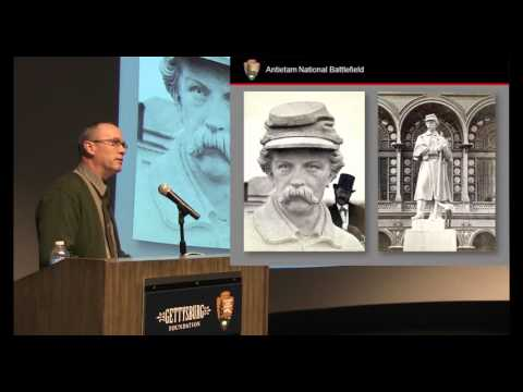 Preservation and Commemoration at Antietam National Battlefield (Lecture)