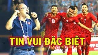 U23 Việt Nam Nhận Tin Vui Đặc Biệt Trước Thềm Trận Đấu Sinh Tử Với U23 Triều Tiên