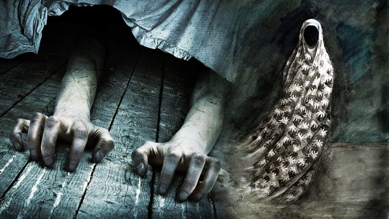 Horror Movie - Under The Shadows Explained in Hindi