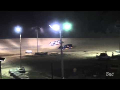 Spoon River Speedway | 9.6.15 | $2,000 to Win Late Models | Heat 1