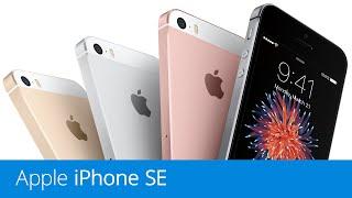 Apple iPhone SE (recenze)...